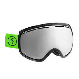 GARISH CG20 GOGGLE BLACK