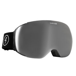 GARISH MG10 GOGGLE BLACK + GRATIS CLEAR LENS