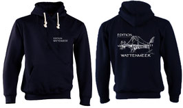 EDITION WATTENMEER HOODIES