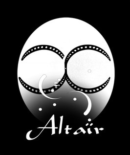 Altaïr S-Staff ( Buugeng )