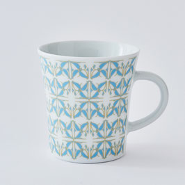 """Mug """"Empress & Emperor"""""""