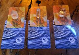 Tarot Orakel Spirituell Osho Zen Tarot Transformation | Bewusstsein | 6 Karten