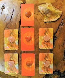 Tarot Orakel Liebe Partnerschaft Osho Zen Tarot Transformation Bewusstsein