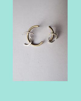 Odd Earrings