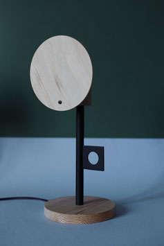 Circly Table Lamp