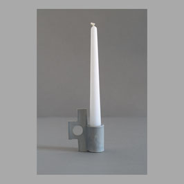 Recta Ceramic Candle Holder