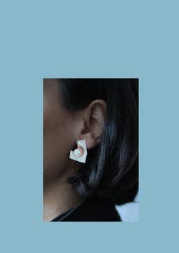 Facet Earrings