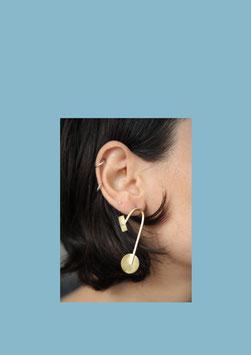 Pli Earrings