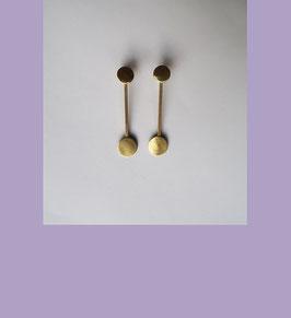 Circ Earrings