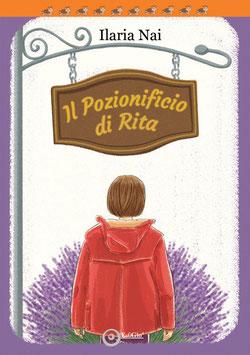 Il pozionificio di Rita