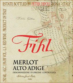 Merlot Fihl 2018