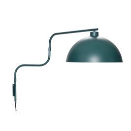 Hübsch Wandlampe 40xh60cm Grün