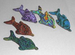 Delfin bauchig