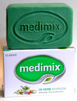 """MEDIMIX Classic """"frisch"""""""