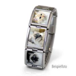 Ihr Leon MacClarioch-Armband