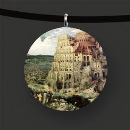 Turmbau zu Babel, Pieter Bruegel d. Ä.