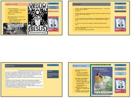 Digitaal - Powerpoints Examenonderwerpen