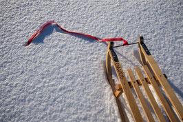 Kordel/Zugseil für Davoserschlitten