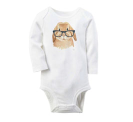 Baby Body Bunny
