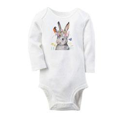 Baby Body Bunny Girl