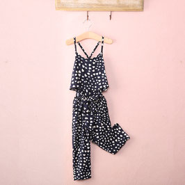 Jumpsuit Heart
