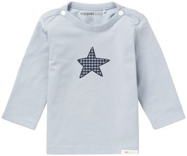 Noppies Babyshirt Monsieur