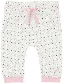 Noppies Babyleggings White