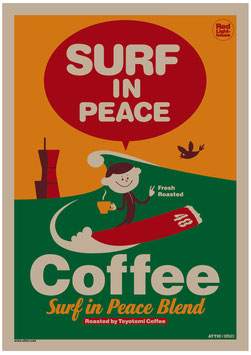 SURF IN PEACE BLEND