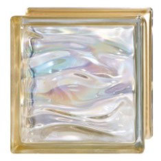 Agua B-Q 19 Perla Oro (Gold)