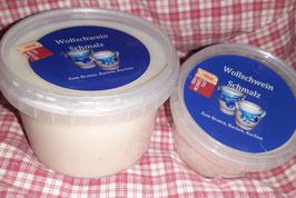 Wollschwein Schmalz