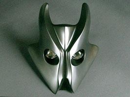 Glow-Devil - Lampenmaske