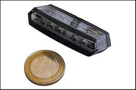 LED-Rücklicht MALIBU