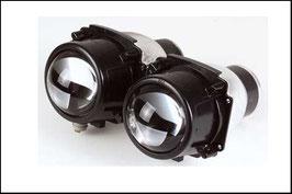 Ellipsoidscheinwerfer-Set