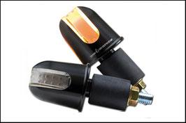 LED-Lenkerendenblinker Round