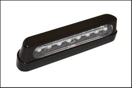 LED-Nummernschildbeleuchtung, ABS Typ2