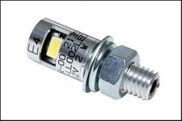 LED-Nummernschildbeleuchtung, rund