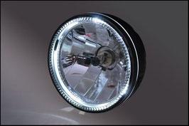 Hauptscheinwerfer SKYLINE mit LED Standlichtring