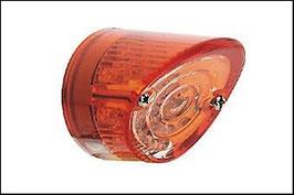 LED-Mini-Rücklicht NOSE