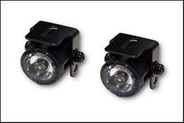 LED-Standlicht, rund