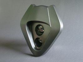 Glow-Seven - Lampenmaske