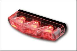 LED-Rücklicht CRYSTAL