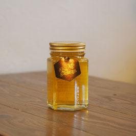 【国産純粋蜂蜜】アカシアはちみつ