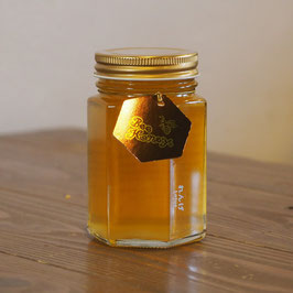 【国産純粋蜂蜜】れんげはちみつ