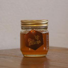 【国産純粋蜂蜜】日本ミツバチのはちみつ100g