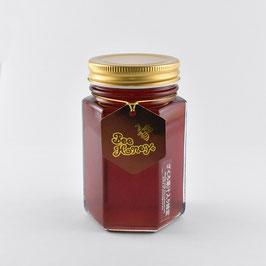 【精製蜂蜜】ざくろ果汁入りはちみつ 200g