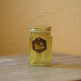 【国産純粋蜂蜜】国光養蜂場 れんげ/菜の花はちみつ