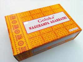 Nag Champa Goloka  192g Packung