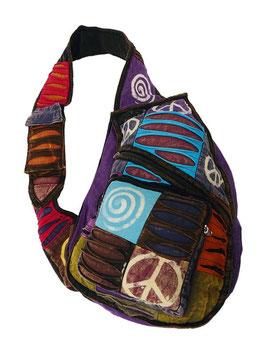 Tasche Anu im Hippie/Ethno Style