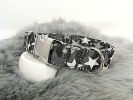 Design-Beispiel: Halsband mit Alu-Klickverschluss