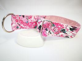 """Zugstopp Halsband """"Flamingo"""""""